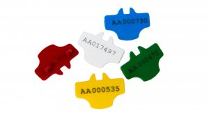 T2 Security Seals for Versapaks Tamper Evident Products