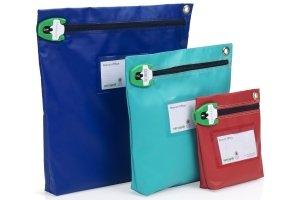 Versapaks range of Cash Bags