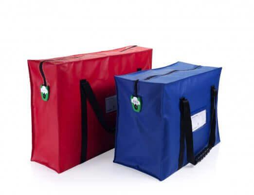 Versapak CCBX Kurier- und Transporttasche