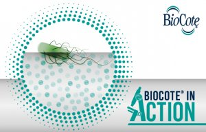 BioCote in action
