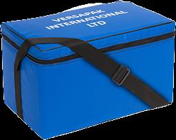 Bolsa médica isotérmica