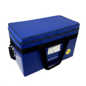 حقائب نقل المواد الطبية