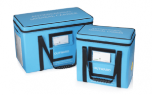 حقائب نقل المواد الطبية المحمولة PYTB المضادة للميكروبات