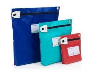 Versapak Cash Bags